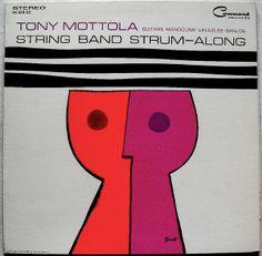 Tony Mottola - String Band Strum-Along (1961)