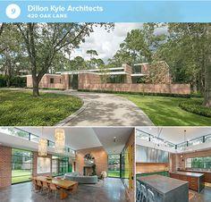 The 2017 Homes Aia Houston