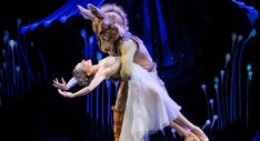 A MIDSUMMER NIGHT'S DREAM – Michelle Potter Dream Pictures, Midsummer Nights Dream, Dark Colors, Beauty And The Beast, The Darkest, Fantasy, Concert, Confused, Ballerina