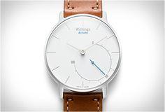 - De klassieke smartwatch van Withings Activité moet je hebben - Manify.nl