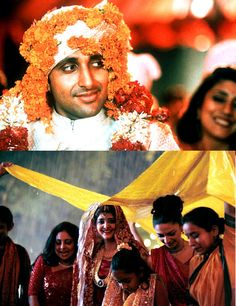 Living In: Monsoon Wedding #livingin #miranair #movie