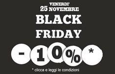 VILLA MONTESIRO e BLACK FRIDAY !!!  Non mancare al grande appuntamento di oggi: sconto Extra del 10% sul totale dello scontrino.  Quale modo migliore per anticipare i regali di Natale ?!   http://www.villamontesiro.com/black-friday-cyber-monday/  #villamontesiro #fratelli_villamontesiro #villa_casalinghi #ul_piatè_de_munt #blackfriday