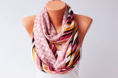 scarfloop scarf infinity scarf by under10USD on Etsy, $9.90