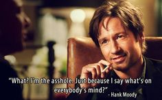 Check out this post from one of our students on how to develop alpha male traits like Hank Moody! #HankMoody #AlphaMale Full article: http://rsdn.me/how-to-become-hank-moody