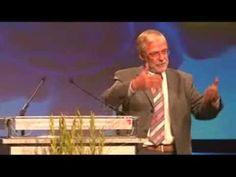 """Prof. Dr. Gerald Hüther: """"Gelassenheit hilft - Anregungen für Hirnbenutzer"""