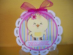 Daisylove Creations: FCCB Challenge #151 - Bye Bye Birdie