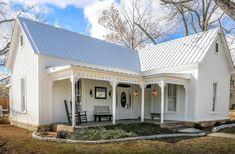 a gorgeous home in Fredericksburg, TX