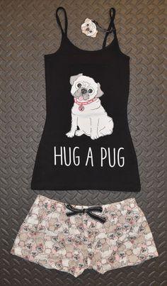 Pyjamas, Adult Pajamas, Girls Pajamas, Pajama Outfits, Lazy Outfits, Casual Outfits, Cute Outfits, Cute Pjs, Cute Pajamas