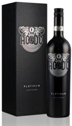 AC/DC Platinum by *PrimerasNecesidades*