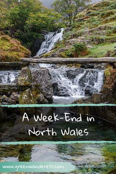 Looking for a weekend get-away? Why not take a road trip to North Wales? It's perfect to reconnect with nature. From Anglesey to Snowdonia, there is plenty to see and do. Here is how to spend a weekend in North Wales with a hike up Snowdon. Snowdonia, Anglesey, Cornwall England, Yorkshire England, Yorkshire Dales, Skye Scotland, Highlands Scotland, Slow Travel, Weekends Away
