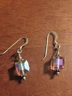 Connecting To Your Poltergeist supernatural Earrings-2