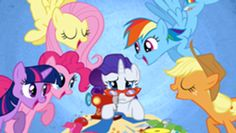 The fashion show episode of My Little Pony that's about dealing with bad clients -- Suited For Success, S1E14