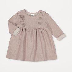 Nep Terry Dress | Kmart Buy Baby Clothes Online, Baby Online, Baby Boy Outfits, Kids Outfits, Boys Underwear, 15 Dresses, Jacket Dress, Mens Tops, Women