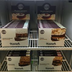 Come check us out for our @kanehco Patient Appreciation! Get 2 KanehCo and you get #anotherone for #free Visit us here at #OrganicRoots and take advantage of this great deal! Promo will be from 5-7pm So don't sleep on it #TOPSHELF #KanehCo #edibles #tastes aging #cookies #brownies #bomb.com #cannabiscommunity #thcdaily #california #mmj #prop215 #highquality #cannabis #marijuana #thebestmedine