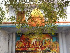 Maya Devi Temple, Haridwar-Goddess Maya is the Adhisthatri deity of Haridwar. She is a three-headed and four-armed deity who is believed to be an incarnation of Shakti. Haridwar was previously known as Mayapuri in reverence to this deity. The temple is a Siddh Peetha which are the places of worship where desires get fulfilled. It is one of three such Peethas located in Haridwar, the other two being Chandi Devi Temple and Mansa Devi Temple.