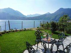 Holiday apartment Perledo in Varenna, Lake Como, Italy