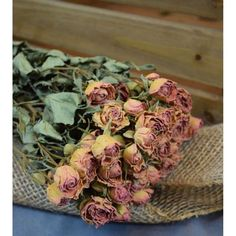 @curiouscountry posted to Instagram: These colorful dried roses are perfect for any dried flower bouquet or dried floral arrangement.  Mix them with other dried flowers, or use them alone. Try some in a shadow box for a long-lasting work of natural art!  However you use these pink roses, you will love them!  #driedflowers #driedplants #flowerlovers #homedecor #driedflowerdesign #floraldesign #flowerarrangement #diyhomedecor #diycrafts #flowers Wood Flower Bouquet, Pink Rose Bouquet, Sola Wood Flowers, Flower Bouquet Wedding, Dried Flowers, Pink Roses, Flower Bouquets, Beautiful Flower Arrangements, Floral Arrangements