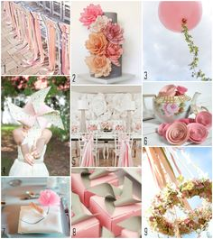 Using Whimsical Decor to Create a Romantic Wedding on a Budget - Bajan Wed