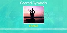 What is Shakti ? by Rahul Kaushal Astrologer  -------------------------------------------------------- Shakti is the name given to the creative female principle which is symbolized as inverted triangle which also represents the Yoni; this inverted triangle represents the female energy known as Shakti and in Tantric meditation as kundalini.   http://www.pandit.com/what-is-shakti/