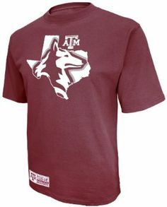 Texas A&M Aggies Inner State Short Sleeved Heathered Tee (TRUE MAROON HEATHER, MEDIUM) by SECTION 101 by Majestic. $11.45. Soft Handed Team Color Cotton/Poly Blend Tee. polyester. Machine Wash Cold, Do Not Bleach, Tumble Dry Low, Remove Promptly, Do Not Iron Decoration. 60% Polyester, 40% Cotton. Oversized Team Logo Shows Your School Spirit.. Stand Out In The Crowd While Supporting Your Favorite School.  This Soft Handed Team Color Cotton Tee Features An Oversi...