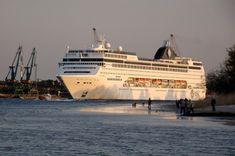 Świnoujście – A City on 44 Islands. More info on www.linktopoland.com