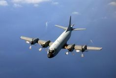 P-3 Orion Spanish Air Force