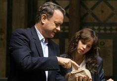 Assista ao trailer de 'Inferno', com Tom Hanks como Robert Langdon e Felicity Jones