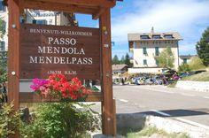 Mendelpass