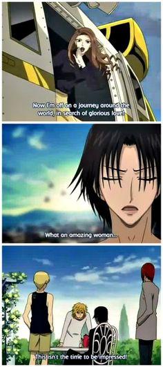 the wallflower anime yuki | ... girl evolution # takano kyohei # yamato nadeshiko shichi henge # anime