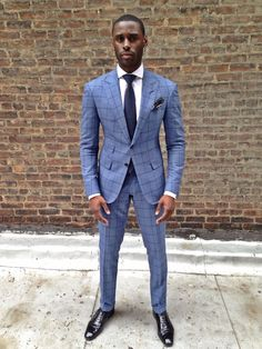 0 Musika Frere Suits by Davidson Petit Frere