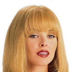 Terrific Chic Length Lace Front Human Hair Wig