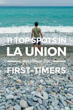 San Juan & La Union – 11 Top Spots To Visit & Things To Do for First-Timers... Where to go in La Union? See the best surfing, beaches, food spots, heritage sites, natures, waterfalls and things to do for first-time travelers. https://www.detourista.com/guide/la-union-best-places/