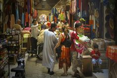 The Fine Art of Haggling in Marrakech | FATHOM Travel Blog and Travel Guides #Travel #Fathom #Marrakech