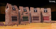 Escena Producto Café