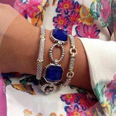 Diamonds & Caviar and Color Rocks #loveLAGOS