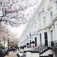 """In Love with Notting Hill!  #ffaw14show"""