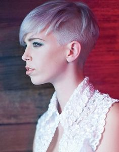 Cool hairstyles and colors for girls