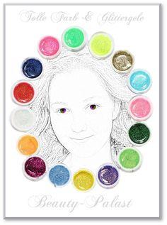 Beauty-Palast  Online Shop für Kosmetik & Nailart Produkte http://stores.ebay.de/Beauty-Palast
