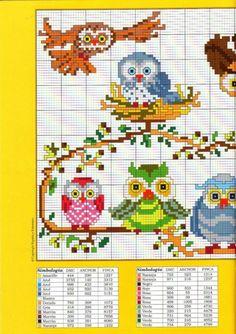 Shannon Christine cross stitch chart-su elección