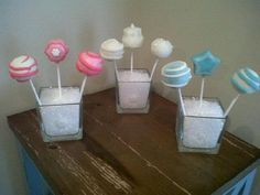Decor or Treat? Minnie Cake, Planner Ideas, Cake Pops, Treats, Desserts, Food, Decor, Sweet Like Candy, Tailgate Desserts