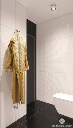 монохромные-ванная комната-стены-и-полы текстурированные