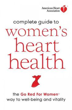 Draws on American Heart Association guidelines to explain how women can minimize their chances for developing heart disease by controlling risk factors, eating nutritiously and exercising.