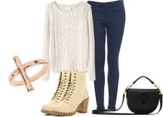 """""""Untitled #55"""" by fashioneverynight ❤ liked on Polyvore"""