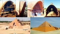 Image result for earth architecture auroville