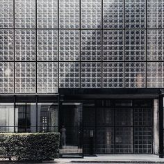 La maison de verre via ad magazine- paris, architecture