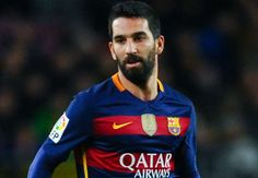 Arda misses Barcelona training due to illness