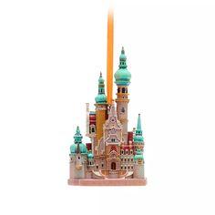 Rapunzel Castle Ornament – Tangled – Disney Castle Collection – Limited Release | shopDisney
