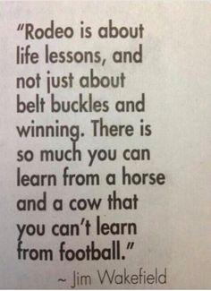 Rodeo <3 so true