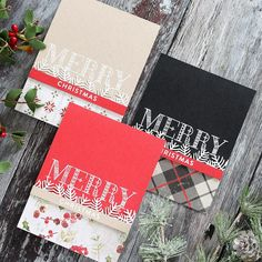 12 Days of Christmas Video Hop: Merry Trio   Giveaway