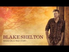 "Blake Shelton - ""My Eyes (feat. Gwen Sebastian)"" OFFICIAL AUDIO"